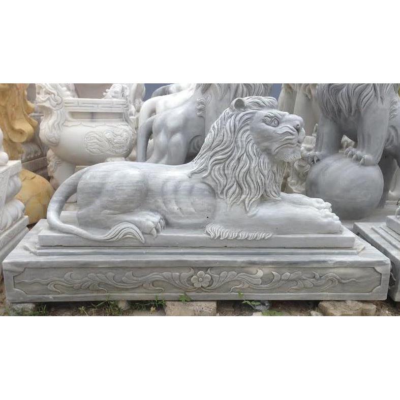 Sư tử đá 13