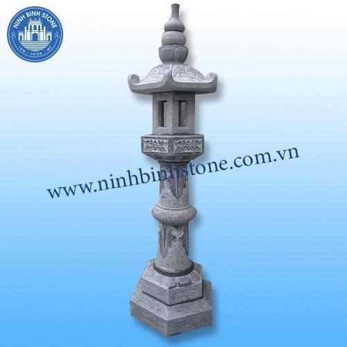 Đèn Nhà Thờ bằng Đá Đẹp NB-DD007