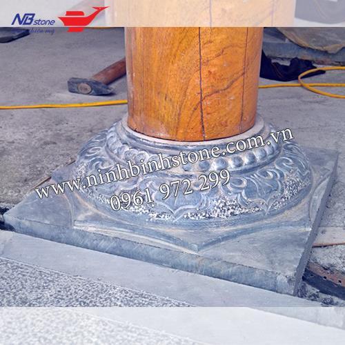 Chân tảng đá NBS-CTĐ19