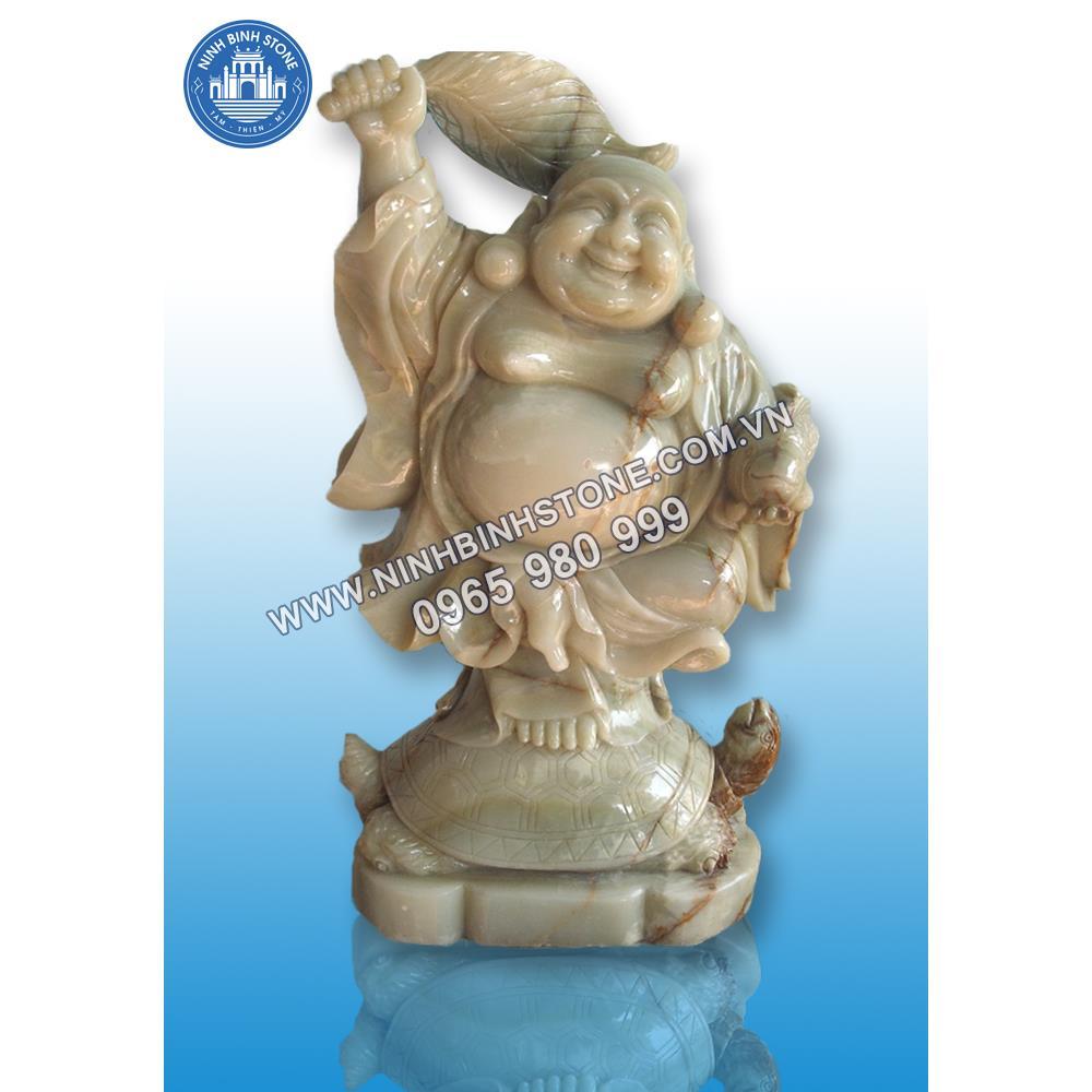 Tượng Đá Phật Di Lặc NBS-PDL18