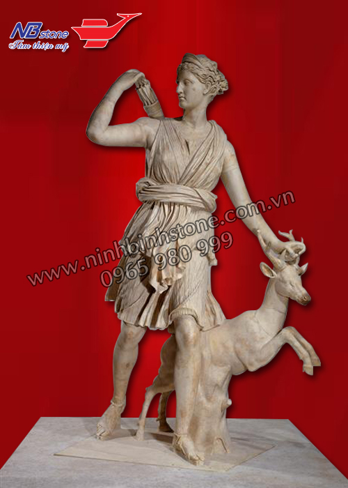 12 vị thần Hy- Lạp trên đỉnh Olympus