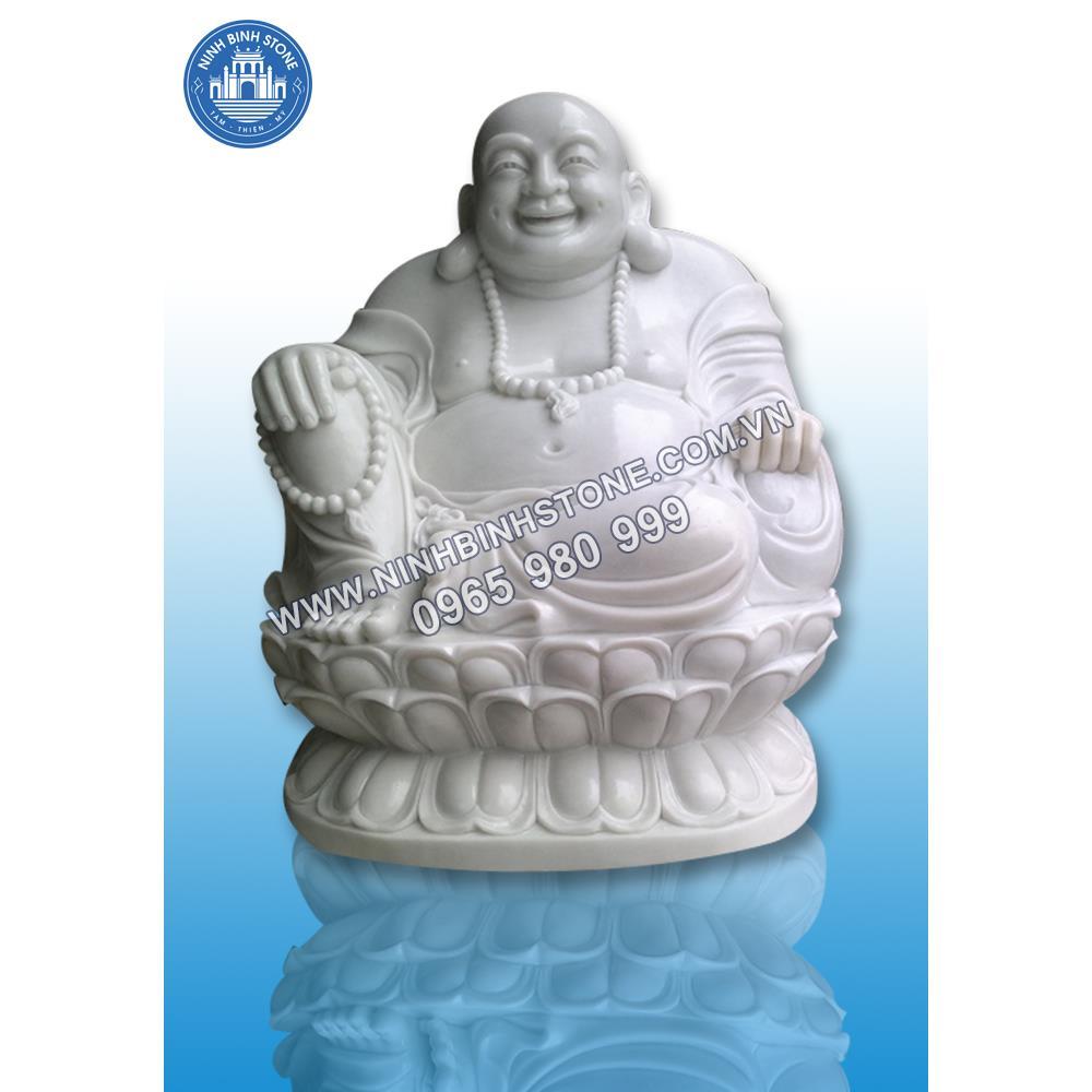 Tượng Đá Phật Di Lặc NBS-PDL20