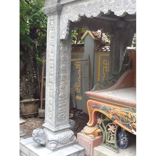 Cột đá 0112