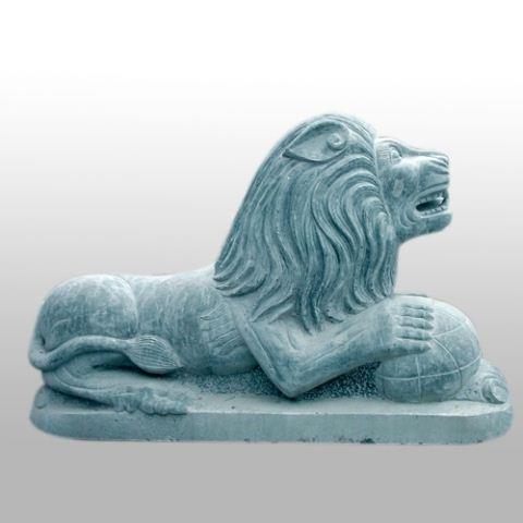Sư tử đá 14