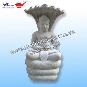 tượng chăm NBS-TC 06