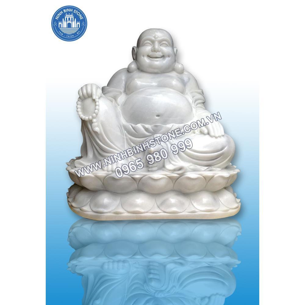 Tượng Đá Phật Di Lặc NBS-PDL24