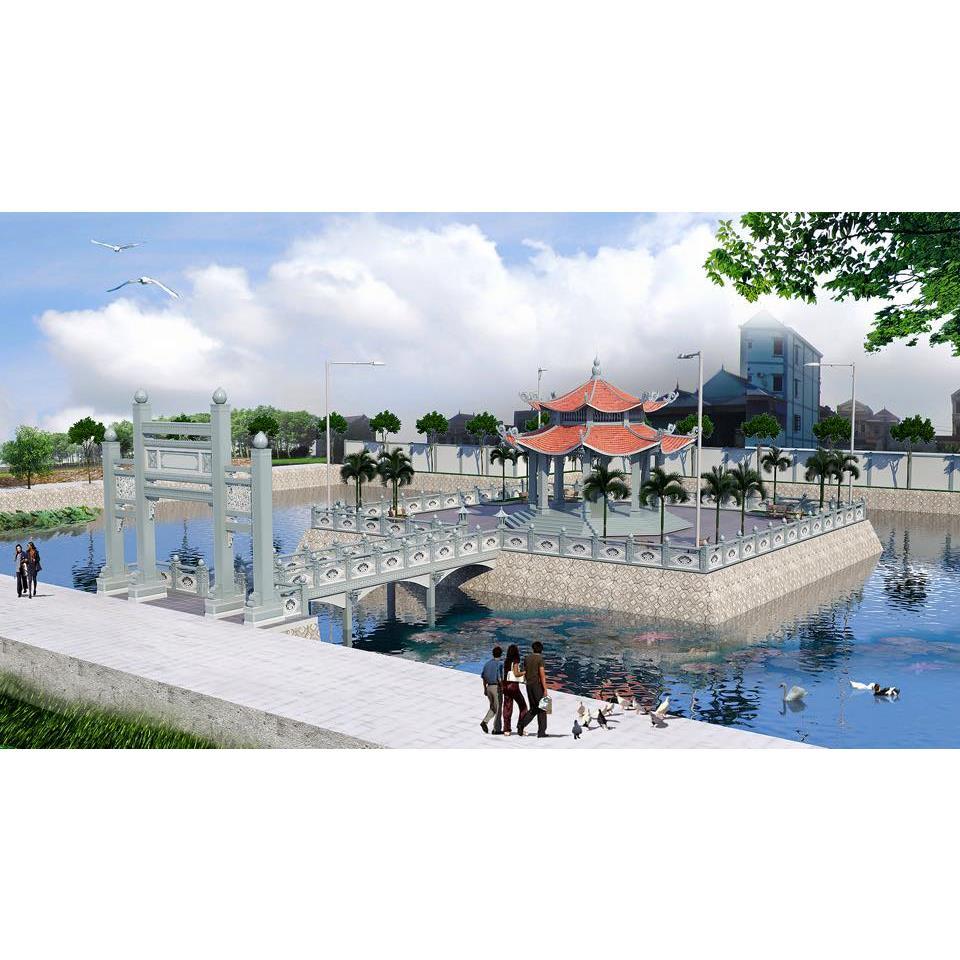 Nhà tưởng niệm liệt sỹ Nam Định