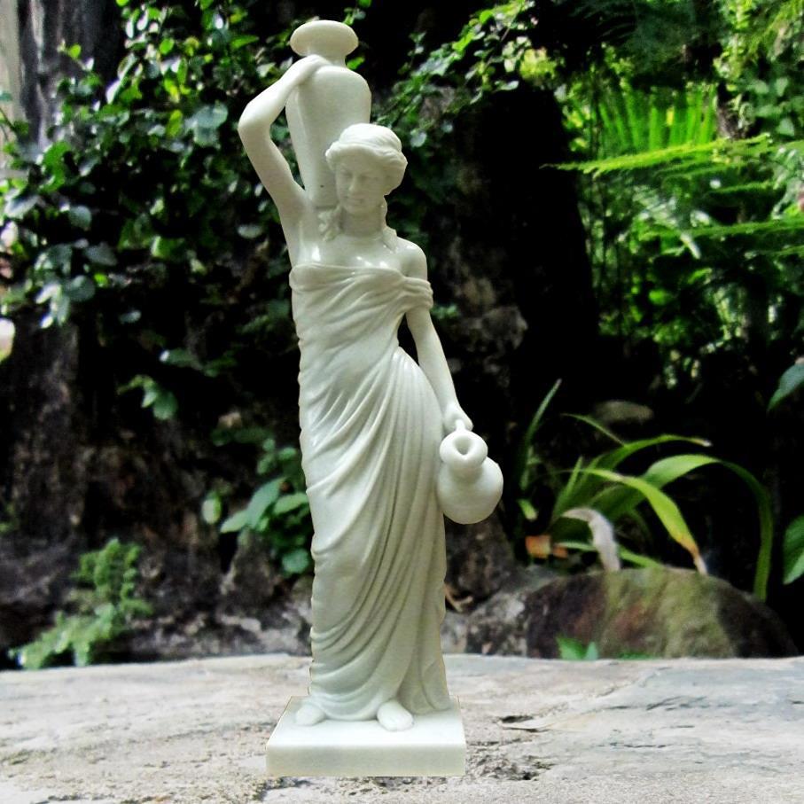 Tượng nữ thần bằng đá 18