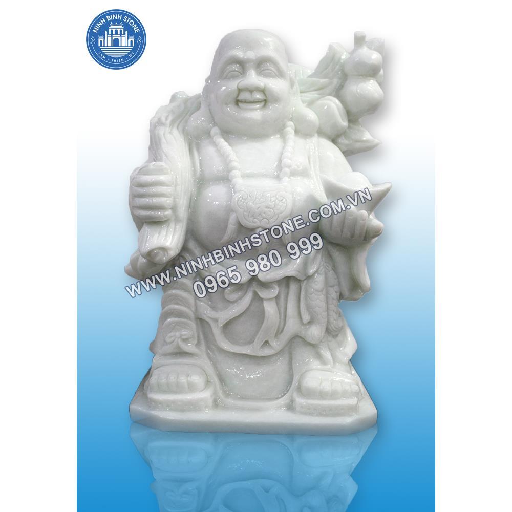 Tượng Đá Phật Di Lặc NBS-PDL25