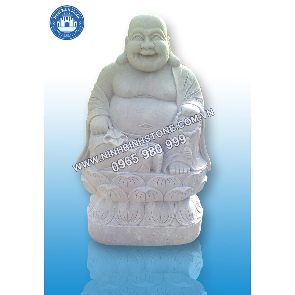 Tượng Đá Phật Di Lặc NBS-PDL27