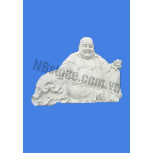 Tượng Phật di lặc 34
