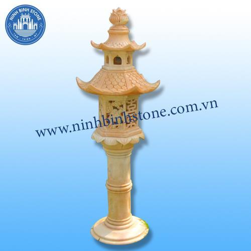 Mẫu Đèn Đá Đẹp NB-DD032