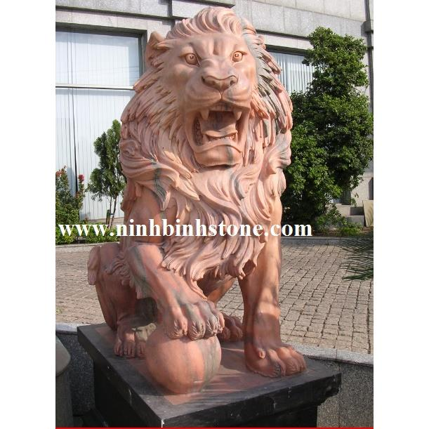 Sư tử đá 12