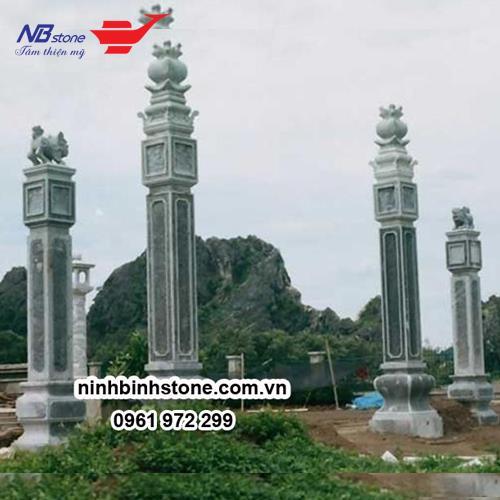 Cột đá NBS-CD03