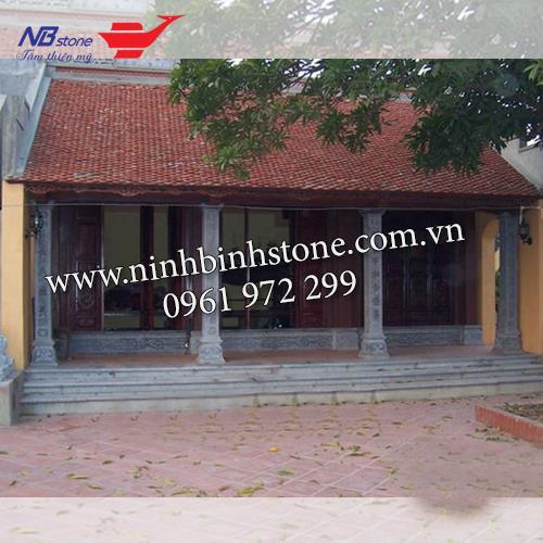 Cột đá NBS-CD06