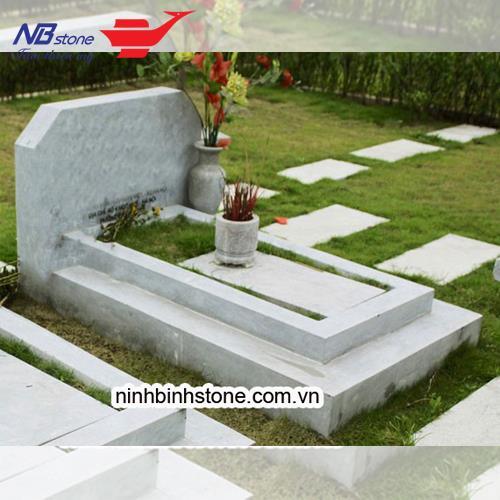 Mẫu Mộ Đá Tam Sơn NBS - ĐTS 16