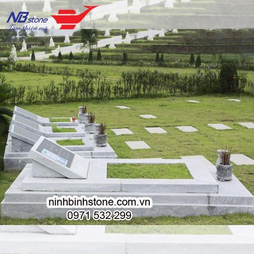 Mẫu Mộ Đá Tam Sơn NBS - ĐTS 17