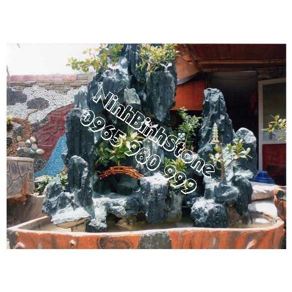 Hòn non bộ đá NBS-HNB 004
