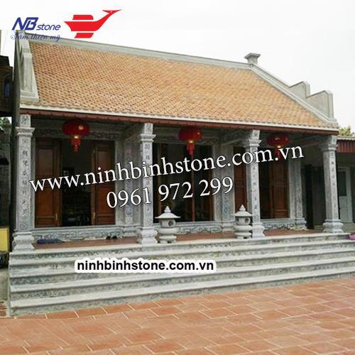 Cột đá NBS-CD09