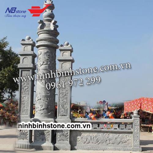 Cột đá NBS-CD11