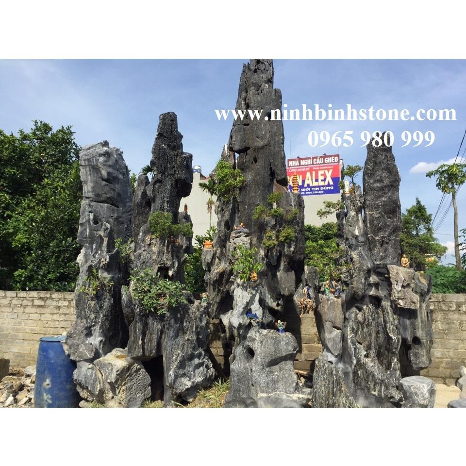Hòn non bộ đá NBS-HNB 012