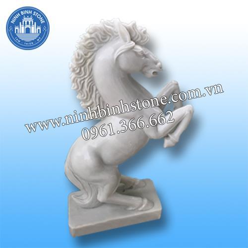 Ngựa đá 016