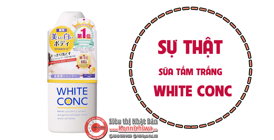 su-that-ve-sua-tam-trang-da-white-conc-noi-tieng-lay-lung