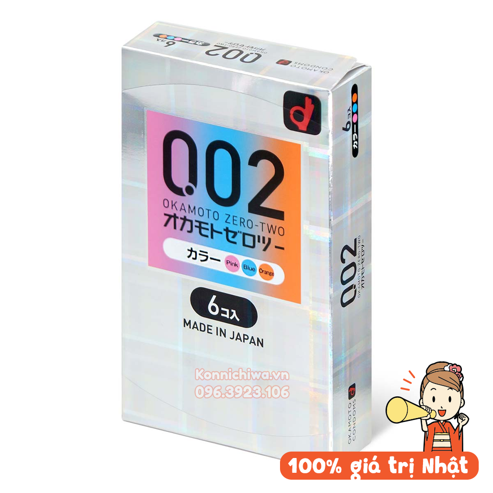 bao-cao-su-sieu-mong-0-02mm-okamoto-zero-two-hop-6c-colorful