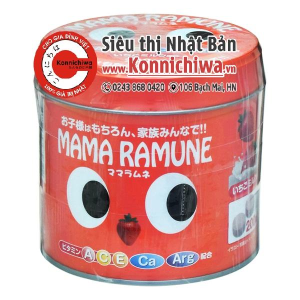 keo-tre-bieng-an-mama-ramune-vi-dau-hop-200-vien