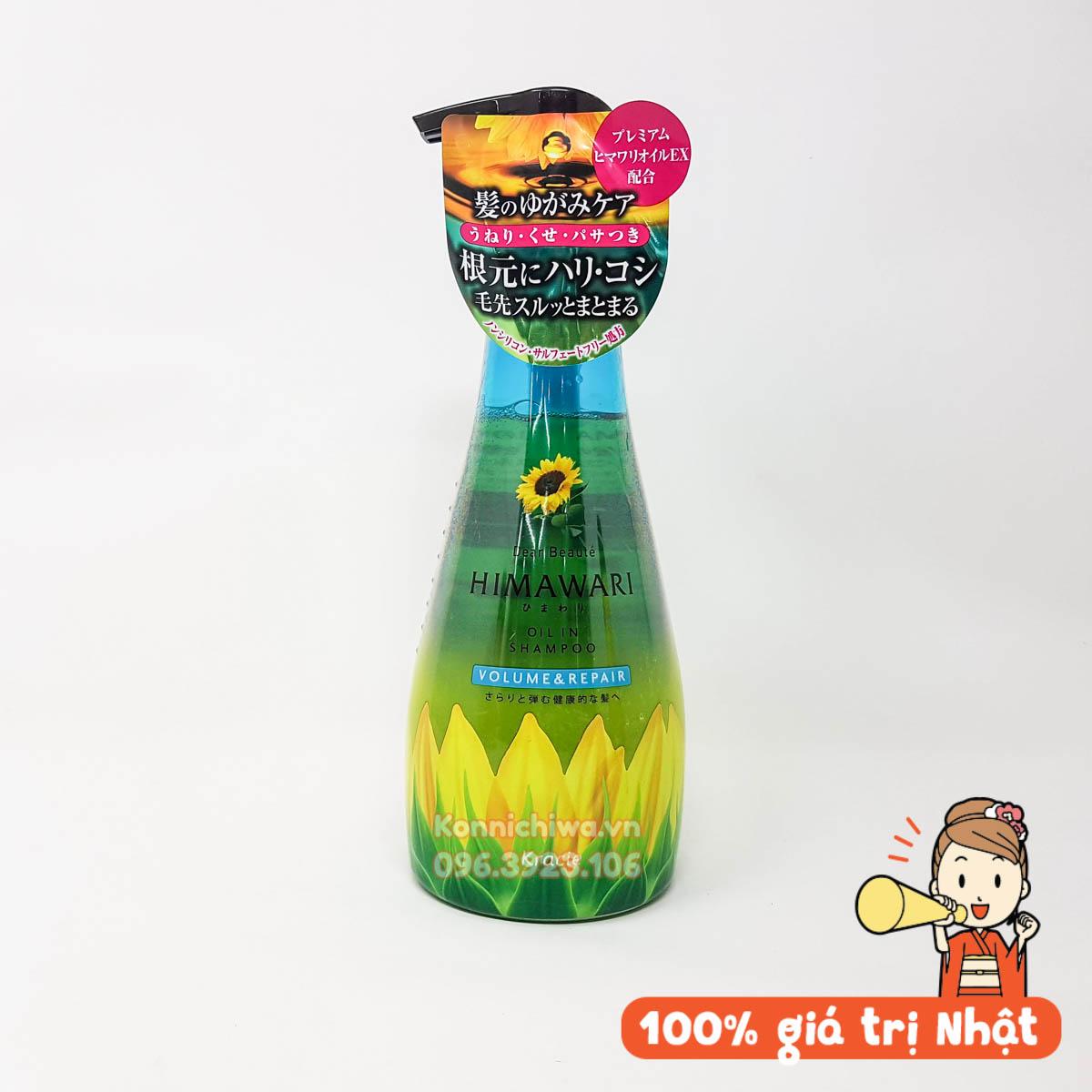 dau-goi-himawari-ho-tro-phuc-hoi-va-lam-day-toc-500ml