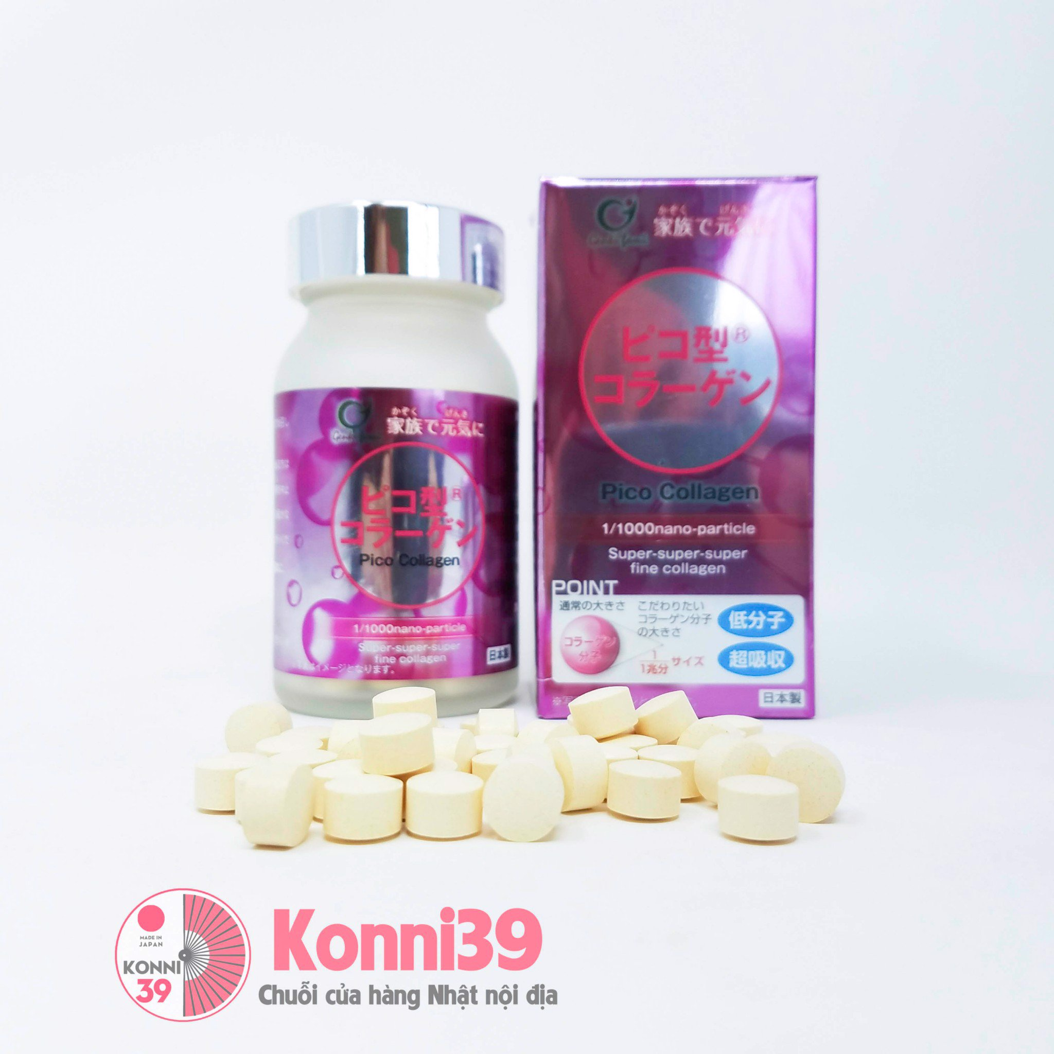 vien-lam-dep-da-pico-collagen-genkifami-150v