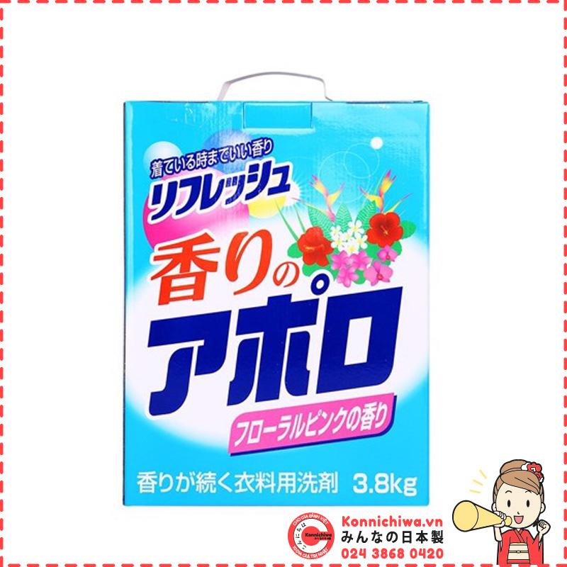 bot-giat-huong-hoa-kaori-no-applo-3-8kg