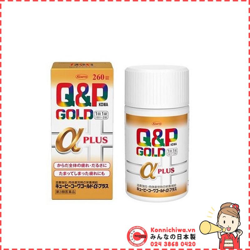 vien-uong-q-p-gold-alpha-plus-bo-sung-vitamin-chong-suy-nhuoc-tang-suc-de-khang-