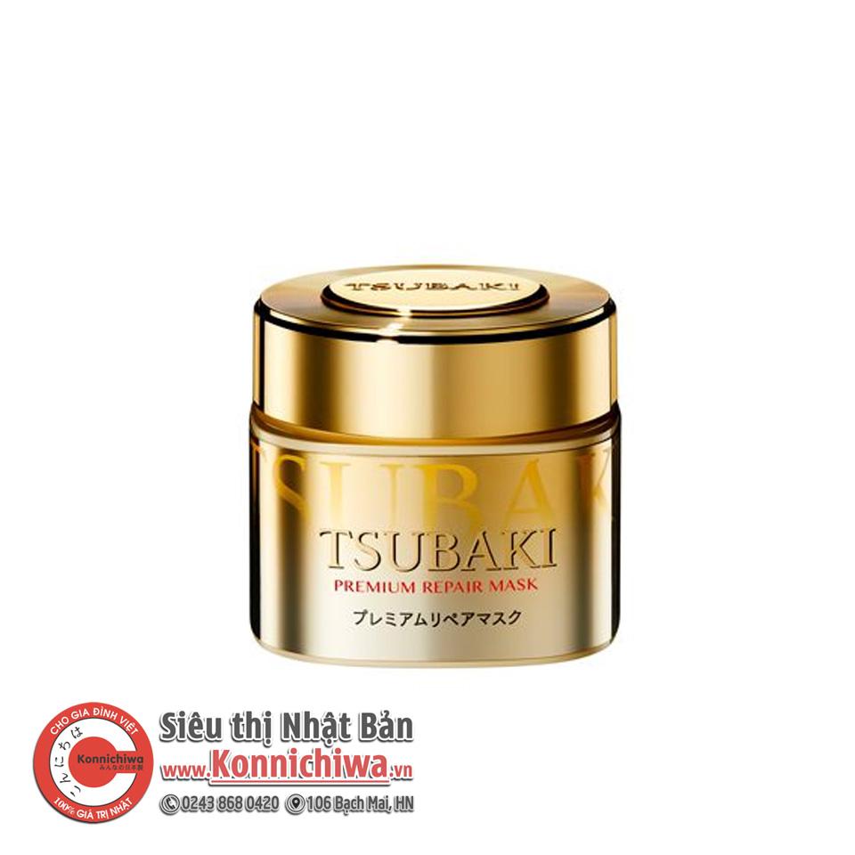 u-toc-tsubaki-premium-repair-mask-180g