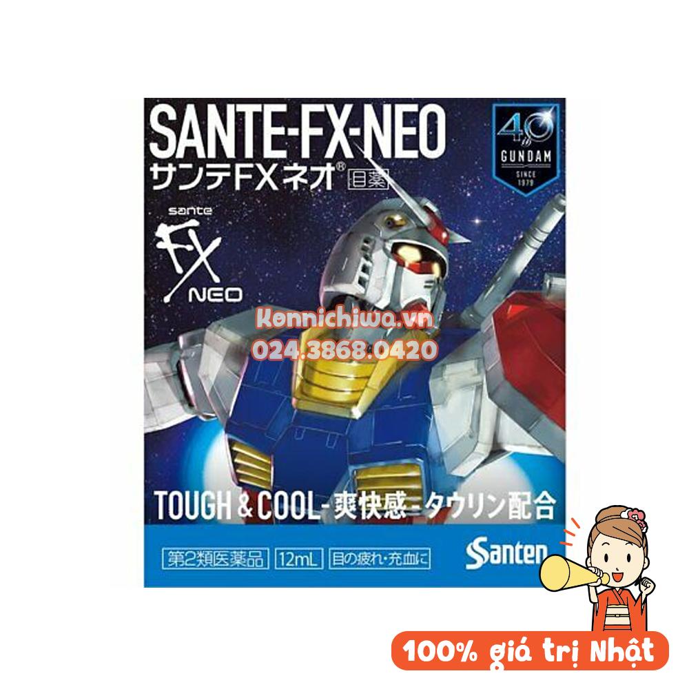 nuoc-nho-mat-sante-fx-neo-ban-star-wars-dac-biet-cao-cap-12ml