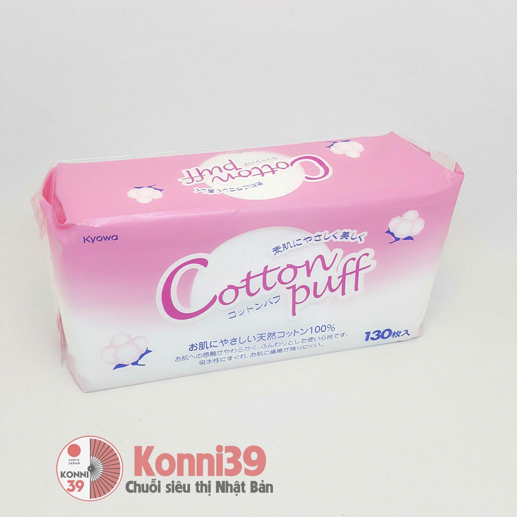 bong-tay-trang-cotton-puff-130-mieng