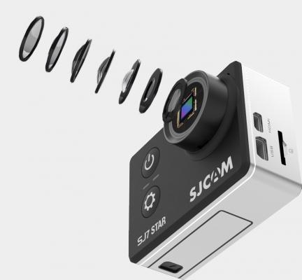 SJ7 STAR Latest Firmware Update v1 20 - SJCAM SJCAM VietNam Official