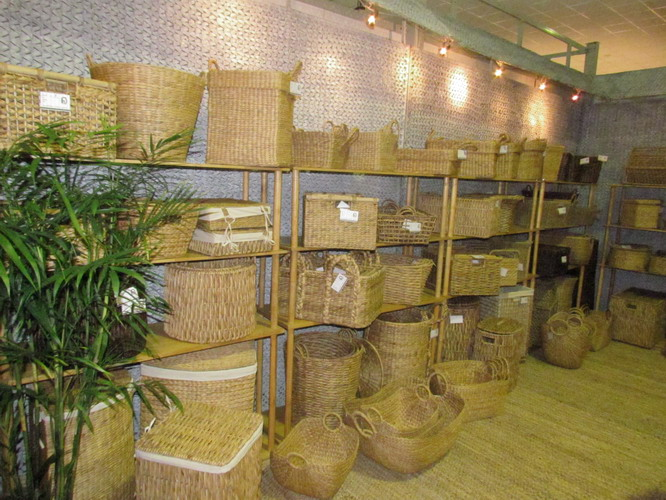 Our stand in Expo in Oct, 2011