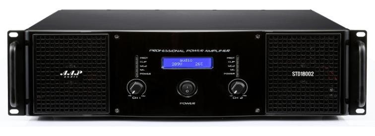 Công suất AAP STD-18002