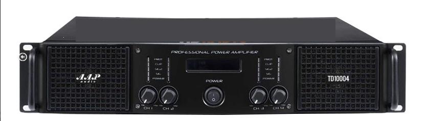 Công suất AAP TD-10004