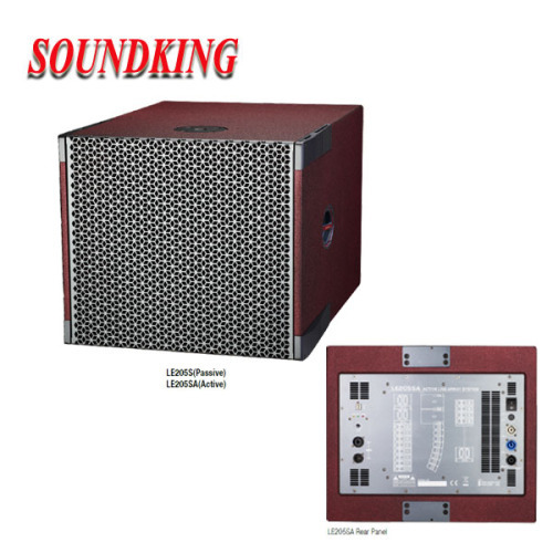 Loa line array Soundking LE205S