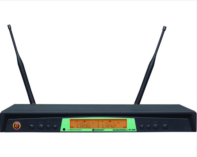 Micro không dây Relacart ER-3500