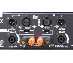 Công suất AAP D-2600