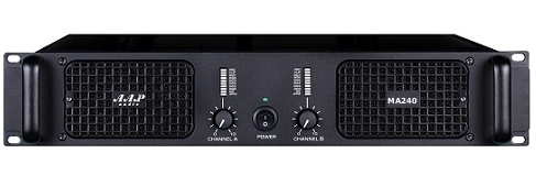 Công suất AAP audio MA240