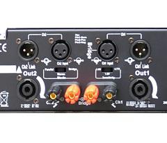 Công suất AAP D-2500