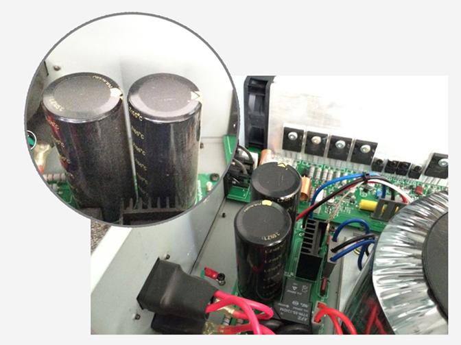 Vang số liền công suất Karaoke SA-900EX