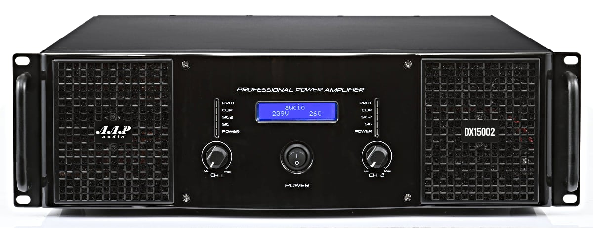 Công suất AAP STD-15002