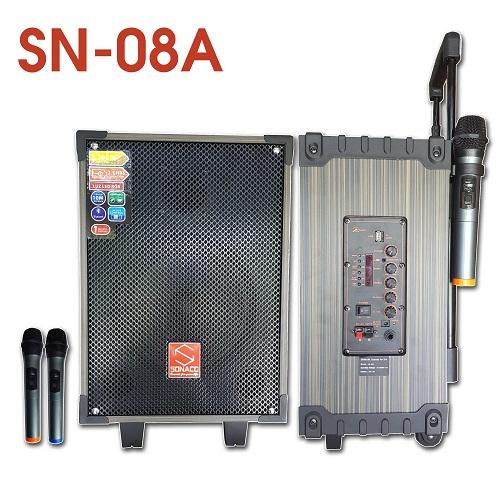 Loa kéo True Sound SN-08A