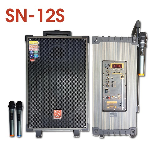 Loa kéo True Sound SN-12S