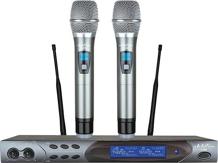 Dàn Karaoke chuyên nghiệp KC547